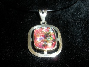 Even prettier pendant